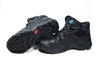 Зимние ботинки (на меху) мужские Adidas (реплика) TERREX 3-121 ⏩ [ 41,44,45 ], фото 3