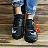 Кроссовки женские Nike Huarache x OFF-White 00028 ⏩ [ 36.37.38.40 ], фото 4