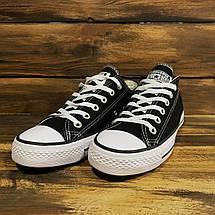 Кеды мужские Converse (реплика) 00043 ⏩ [ 43> ], фото 2