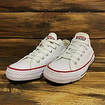 Кеды мужские Converse (реплика) 00049 ⏩ [ 42.44 ], фото 2