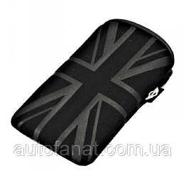 Оригинальный чехол для iPhone MINI iPhone Sleeve Black Jack (80282321323)