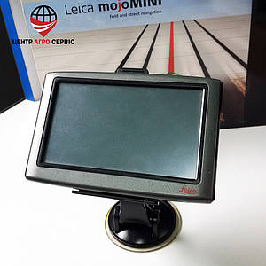 Gps навигатор для трактора LEICA mojoMINI, б/у