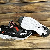 Кроссовки женские Nike Huarache x OFF-White 00055 ⏩ [ 36.37.38.39.40 ], фото 2