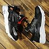 Кроссовки женские Nike Huarache x OFF-White 00055 ⏩ [ 36.37.38.39.40 ], фото 4