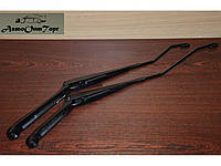 Поводок (рычаг) стеклоочистителя передний на Daewoo Lanos, model: 96271961, производство: CRB, каталожный номер: 96271961; (комплект)