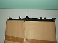 Радиатор воды Citroen Jampy 06-г.в.