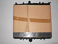 Радиатор воды Citroen Jampy 06-г.в., фото 1