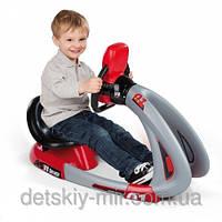 Интерактивная игрушка Симулятор Тренажер V8 Driver Smoby