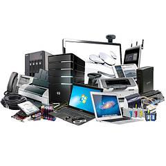 2. Планшеты, ноутбуки, компьютеры и аксессуары к ним
