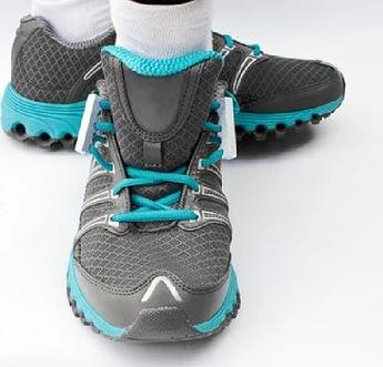 Магниты для шнурков. Магнитные шнурки для детской и взрослой обуви. Застежки Magnetic Shoelaces 42мм