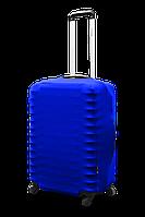 Чехол для большого чемодана неопрен (электрик)