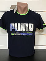 Футболка - Puma