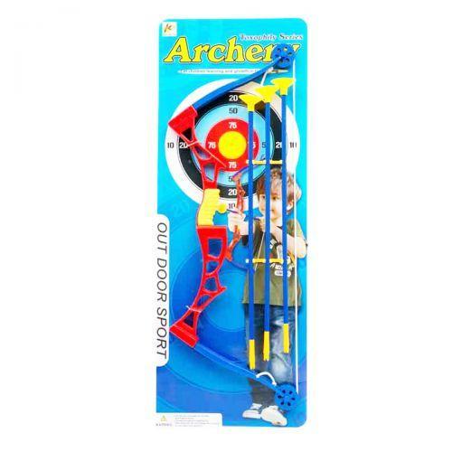 """Лук со стрелами """"Archery"""" 958-1 scs"""