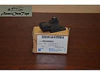 Потенциометр дроссельной заслонки на Daewoo Lanos, model: 96348850, производство: General Motors (GM), каталожный номер: 96348850;
