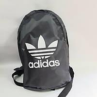 Рюкзак  спортивный размер 41*26*13 серый, фото 1