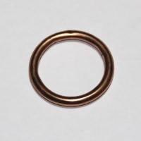 Прокладка глушителя (50-80cc) мото
