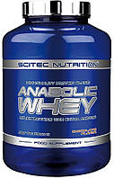 Scitec Nutrition  Anabolik Whey  2300g