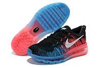 Кроссовки женские/мужские беговые Найк Nike Air Max 2014 flyknit
