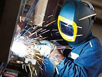 Изготовление металлических конструкций / ангаров / металлоконструкций / фермы