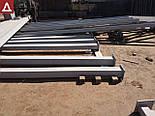Изготовление металлических конструкций / ангаров / металлоконструкций / фермы, фото 5