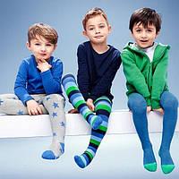 Детские тонкие колготки: фасоны, цвета, материалы