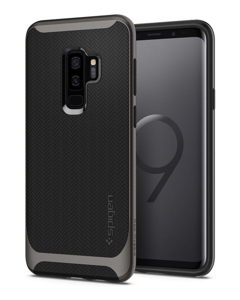 Чехол Spigen Neo Hybrid для Galaxy S9 Plus