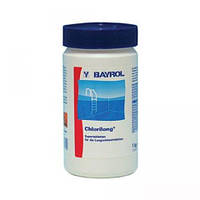 Медленный хлор (Chlorilong) 1 кг 736231G