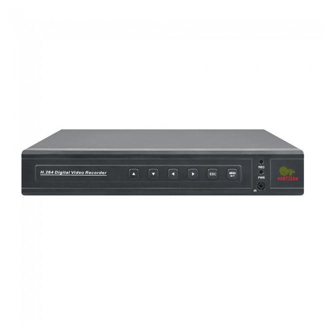 16-канальный видеорегистратор Partizan ADM-816V FullHD v4.0