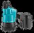 Насос аккумуляторный для чистой воды Gardena Accu2000/2 Li-18 Set Gar, фото 2