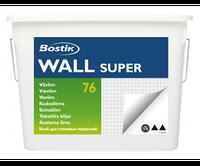 Клей Wall Super 76 Bostik 15л