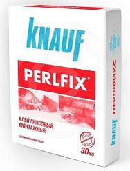 KNAUF Perflix Клей для гипсокартона, 30кг