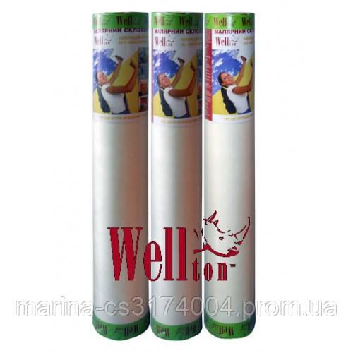 Стеклополотно Wellton W 40 (50м2)