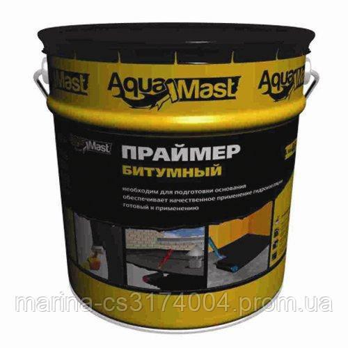 Праймер бітумний AquaMast 10л