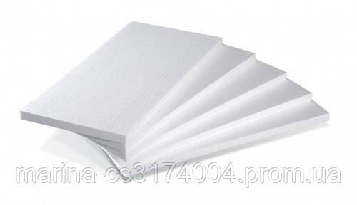 Пенопласт 35 крыша/пол 1000*500*20мм (30шт/пач), м2 В (0,3м3)