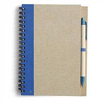 Блокнот + ручка, розница + опт \ es - 952715