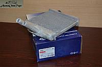 Радиатор отопителя (печки) алюминиевый Daewoo Lanos, 96341949, AT 1949-200RA, Auto Technologies (АТ)