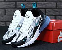 Мужские и женские кроссовки Nike Air Max 270