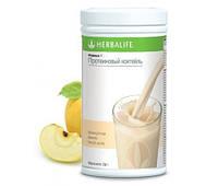 Протеиновый коктейль Формула 1 Herbalife, Ваниль, Французкая Ваниль