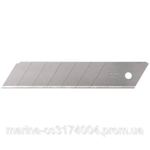 Комплект лезвий сегментных Intertool HT-0518 18мм (10шт)