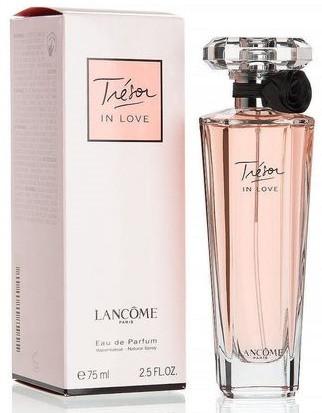 Женская парфюмерная вода Lancome Tresor in Love (75 мл )