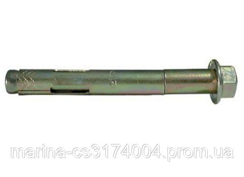 Дюбель металлический СОЛДИ ТDN 6х40 100 шт