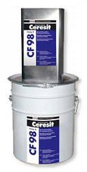 Эпоксидное покрытие Ceresit CF 98А 12кг