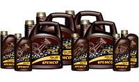 Pemco сервисные жидкости и масла