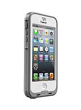 Чехол LifeProof NÜÜD Gray для iPhone 5/5S, фото 2