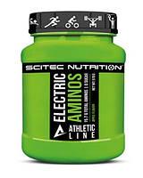 Scitec Nutrition ELECTRIK AMINOS 570 G яблоко