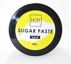 Сахарная паста для шугаринга Enjoy Gold Collection HARD, 450g