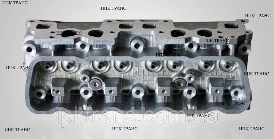 Головка блока цилиндров двигателя Nissan K15 (11040-FY501)