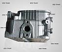 Головка блока цилиндров двигателя Nissan K15 (11040-FY501), фото 3