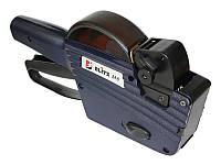 BLITZ MAXI 6 однострочный этикет пистолет