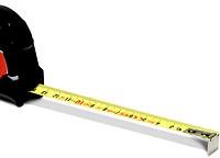 Рулетка  5м-25мм
